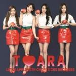 [Pre] T-ara : Korea-China Project Album - Little Apple (Reissue)