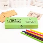 กล่องดินสอ SHINEE