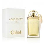 น้ำหอม Chloe Love Story 75ml l Tester กล่องขาว
