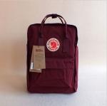 กระเป๋า KanKen Mini-เลือดหมู