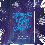[Pre] UP10TION : 4th Mini Album - Summer go! THANK YOU (Limited Edition)