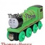 รถไฟ Henry