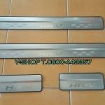 10010 สครัฟเพลท HR-V งานTP