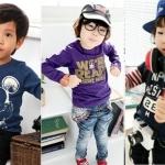 บทความที่28 แฟชั่นเด็ก แนวเกาหลี