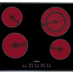 เตาไฟฟ้าเซรามิค SMEG รุ่น SE2641TC2