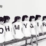 [Pre] OH MY GIRL : 1st Mini Album - OH MY GIRL