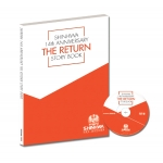 [Pre] Shinhwa : The Return - 14th Anniversary Storybook
