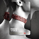 [Pre] VIXX : 2nd Album - Chained up (Control Ver.) (SMC Kinho Card Ver.) +Poster