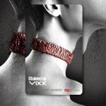 [Pre] VIXX : 2nd Album - Chained up (Control Ver.) (SMC Kinho Card Ver.) +Poster