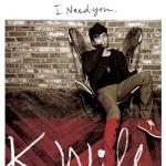 [Pre] K.Will : 3rd Mini Album - I Need You