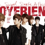 [Pre] Boyfriend : 2nd Mini Album - Don't Touch My Girl