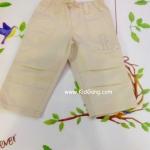 กางเกงเด็ก ลายสมอ Petit Chou ไซส์ 1,3,4,6Y