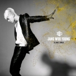 [Pre] Jangwooyoung : Solo Album - 23,Male,Single (Gold Edition)