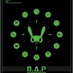[Pre] B.A.P : 2014 Season Greeting [Calendar_Table +Scheduler +Postcard +Sticker +Poster Calendar]