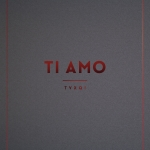 [Pre] TVXQ : Photobook - TI AMO TVXQ! (3 Photobook+DVD+Poster in Package)