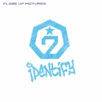 [Pre] GOT7 : 1st Album - Identify (Close-Up Version) +Poster