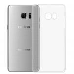 เคส Samsung Note7 ซิลิโคนนิ่มแบบใส โชว์เครื่องสวย