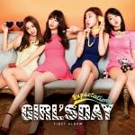 [Pre] Girl's Day : 1st Album - Expect
