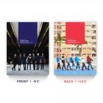 [Pre] Monsta X : Photobook - TEMPERATURE +Poster