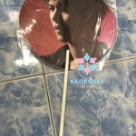 [พร้อมส่ง 1 ชิ้น] Super Junior : Super Show 3 Official Goods- Fan (KYUHYUN)