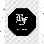 [Pre] Boyfriend : I'm Your Boyfriend [2DVD+Photobook(40p)]