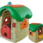 บ้านขนมปังหนูน้อย SIZE:110X120X145 cm.