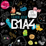 [Pre] B1A4 : 4th Mini Album - What's going on?