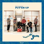 [Pre] B.A.P : 5th Single Album - PUT'EM UP +Poster