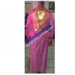 ชุดพม่า หญิง 15