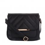 กระเป๋าสะพาย รุ่น AZ73 - Black