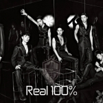 [Pre] 100% : 1st Mini Album - Real 100%