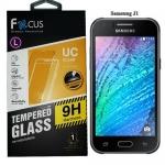 Focus ฟิล์มกระจกนิรภัยกันกระแทก Samsung Galaxy J1 J100F ซัมซุงกาแล็คซี่J1