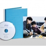 [Pre] JYJ : 3hree VoicesⅡPhoto Story DVD