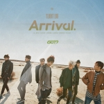 [Pre] GOT7 : 6th Mini Album - FLIGHT LOG : ARRIVAL (Random Ver.) +Poster