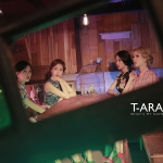[Pre] T-ara : 13th Mini Album - What's my name? (Group Ver.) (Normal Edition) +Poster