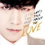 [Pre] Seungri : 2nd Mini Album - Let's Talk About Love (Orange Version)