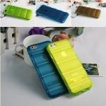 เคส IPhone6 เคสไอโฟน6 เคสฝาหลังแบบซิลโคนใส โชว์เครืองสวย และกันกระแทกได้ดี