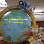 ลูกโลกเอนฟา Owy World Explorer