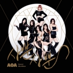[Pre] AOA : 2nd Mini Album - 사뿐사뿐 (Like a Cat)