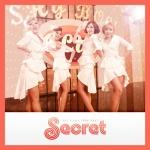 [Pre] Secret : 1st Single - Shy Boy
