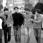 [Pre] U-Kiss : 10th Mini Album - Always +Poster
