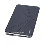 XUNDD Cantaloup Series PU Leather Case Protector Case Cover Skin with Stand for Samsung Galaxy Tab S 8.4
