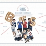 [Pre] BTS : 2015 SEASON'S GREETINGS (Calendar+Scheduler+DVD+Calendar Poster+Bookmark)