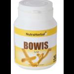 โบวิส(60 แคปซูล) ลดน้ำหนักไม่ลง คุณแม่หลังคลอด อ้วนมาก ลงพุง!! ท้องผูกเรื้อรัง ลดน้ำหนักแบบปลอดภัย และช่วยปรับสมดุลทางเดินอาหาร ป้องกันโรคลำไส้รั่ว