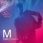 [Pre] Leeminwoo (M) : Christmas Live Story Book (Making DVD + Special Photobook 200P)
