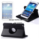 360 Rotating Leather for Samsung Galaxy Tab3 8.0