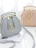 กระเป๋าถือ/สะพาย กระเป๋าใส่ไอโฟน iPhone แบรนด์ JOOZ ใบเล็กกระทัดรัดน่ารักมาก มี 6 สีให้เลือกค่ะ