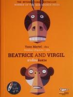 ลาเลือน ลิงลวง / Yann Martel / จักรพันธุ์ ขวัญมงคล