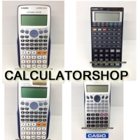 ร้านCalculator Shop