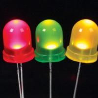LED ชนิดต่างๆ